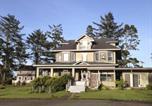 Hôtel Ocean Shores - Glenacres Historic Inn-4