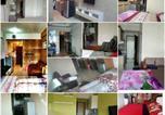 Location vacances Malang - Apartemen Sukarno Hatta Resya-1