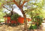 Location vacances Gaborone - Motse Lodge-1