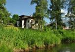 Location vacances Laax - Casa al Lag - direkt am Laaxersee-2