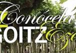 Location vacances Oroz-Betelu - Apartamento Pasaleku-3