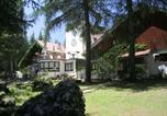 Hôtel Pescasseroli - Albergo Paradiso-3