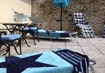 Location vacances Pressigny - La Grange-4