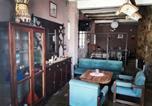 Hôtel Humahuaca - Hosteria Los Airampos-4