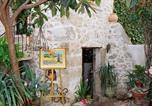 Hôtel Vernègues - La Maison du Peintre en Provence-3