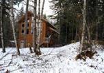 Location vacances Chilliwack - Cedar Cabin #40-2