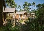 Camping avec Accès direct plage Ciboure - Village Naturéo-3