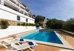 Location vacances Ferreries - Apartamentos Encanto Del Mar-1