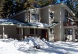 Location vacances Tahoe Vista - Tahoe Vista Home 4-3