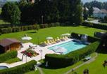 Hôtel Sankt Georgen Im Attergau - Hotel Weismann-3