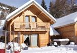 Location vacances Chabottes - Chalet Quillawasi-2