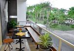 Location vacances Surabaya - Metro House-4