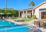 Location vacances Borrego Springs - Paradise Villa-1