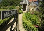 Hôtel Ludlow - Timberstone Bed & Breakfast-4