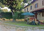 Location vacances Camaiore - Holiday home Cima al Colle Camaiore-4