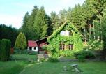 Location vacances Kamenice nad Lipou - Hajovna-2