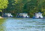 Location vacances Klink - Hausboot Müritzboot-4