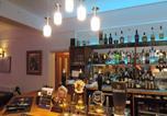 Hôtel Greetham - Tollemache Arms-4