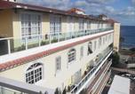 Hôtel El Llano - Plaza Capri-2