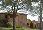 Location vacances Murlo - Apartment Rubino Monteroni d'Arbia-4
