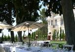 Location vacances Caudete de las Fuentes - Finca Casa Nueva-3