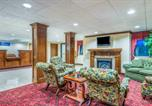 Hôtel Fairborn - Baymont Inn & Suites - Wright Patterson Air Force Base-1