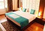 Hôtel Palampur - Oyo Premium River View Chamunda-2