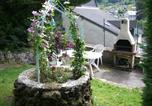Location vacances Laqueuille - Villa Pierrot-1