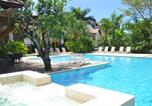 Location vacances Las Terrenas - Monserrat Residences F-1-1