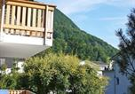 Location vacances Unterägeri - Holiday home Haus Bschorer Greppen-3