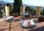 Hôtel Colomars - B&B Nice French Riviera-4