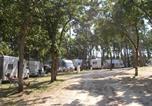 Camping Alberobello - Camping Villagio Bosco Selva