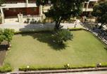 Location vacances Haridwar - Bungalow Ganga View-1