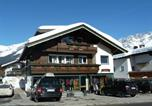 Hôtel Going am Wilden Kaiser - Hostel Alpking-4