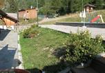 Hôtel Pragelato - Holiday Home Besson-4