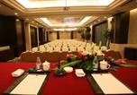 Hôtel Zhoushan - Grand Barony Zhoushan-2