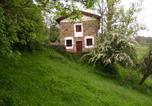 Location vacances Baselgas - La Casina del Oso-1