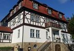 Hôtel Suhl - Hotel Landgut Aschenhof