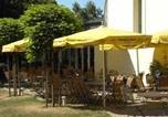 Hôtel Remagen - Burghotel Ad Sion-2
