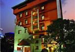 Hôtel Ernakulam - Treebo North pride-3