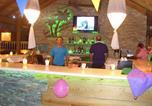 Location vacances Boca Chica - Las Palmeras I (Mama Jo)-2