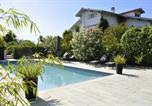 Location vacances Arbonne - Maison Arbolateia-2