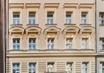 Hôtel Praha 2 - Hotel Trevi-2