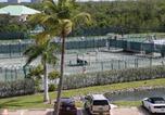 Location vacances Bonita Springs - Bonita Beach and Tennis 4403-4