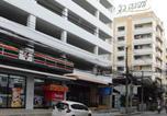 Hôtel Khlong Chan - Viewplace Mansion Ladprao 130-4
