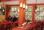 Hôtel Aguas Calientes - Hostal La Payacha-2