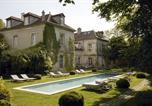 Location vacances Saint-Léger-en-Yvelines - La Minotte B&B-4