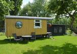 Location vacances Oud-Gastel - Pipowagen De Weideblick-2