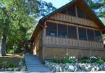 Location vacances Sudbury - Lake Obabika Lodge-3
