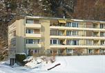 Location vacances Ringgenberg - Apartment Obere Goldey-2